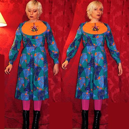 Robe Vintage Lutin