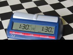 DGT Chess Clock Giveaway