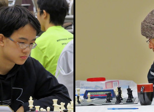 Simul with Iowa's 2016 National Masters