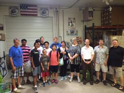 Millstream Iowa Open Fundraiser