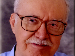 In Memory of Carl E. Dunn