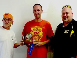 Lee County Fair Chess Champion