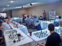Cedar Rapids Chess Workshop