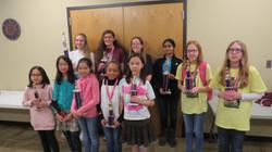 Kulaha Crowned Iowa Girls Champion