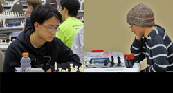 Simul with Iowa's 2016 NMs
