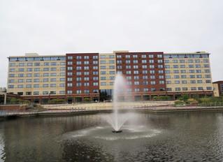 Iowa Open - Hotel List