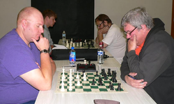 Keokuk Tournament News Release