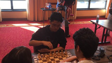 GM Timur Gareyev Breaks World Consecutive Blindfold Chess Record