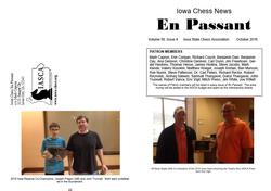 En Passant, October 2016