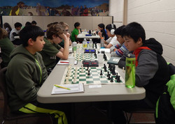 2018High School & K-8 Championship