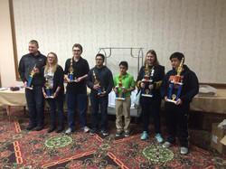 K-12 Open Champions