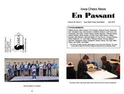 En Passant, July 2016