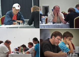IMs Nagle and Brooks Win 62nd Iowa Open