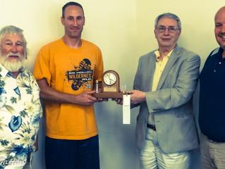 Lee County Fair Chess Tournament
