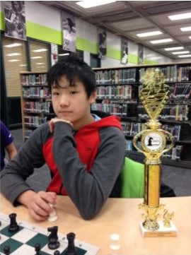 Nathan Chen 2nd place in Barber on tie-break