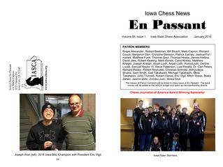 En Passant January 2019