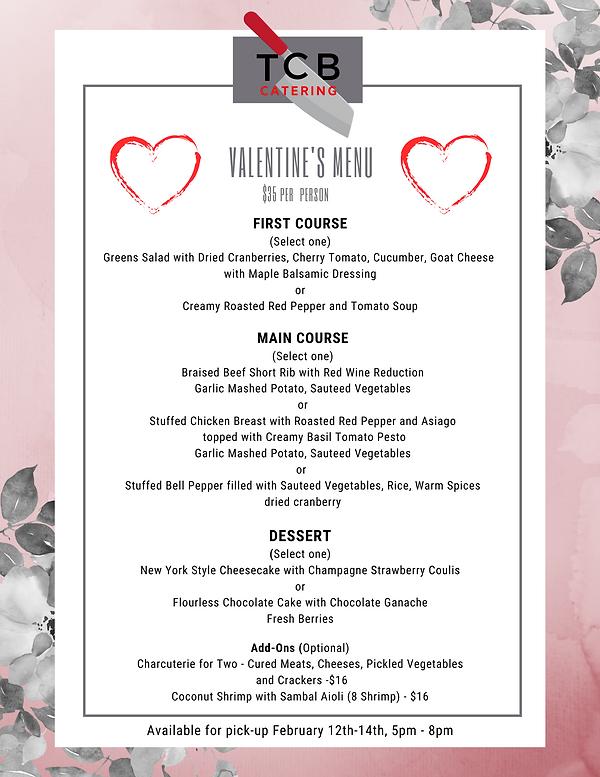 Valentine's Menu - TCB Catering.png