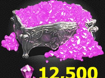 12,500 Gems