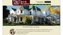 Client Success Story: Holiday Stables B&B