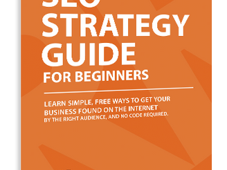 Simple SEO Strategies for Beginners