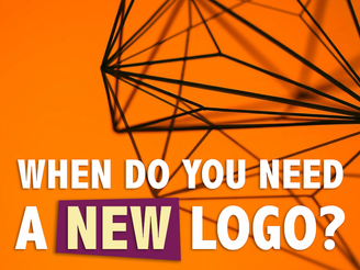 When Do You Need A New Logo?