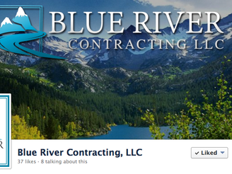 A New Look for Blue River