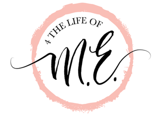 Creative Process: 4 The Life of M.E.
