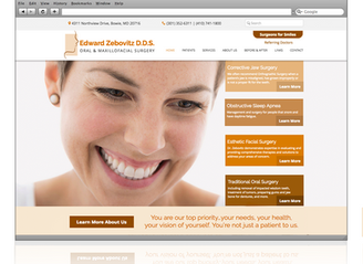 Client Success Story: Designing for Smiles