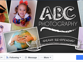 Designing an Amazing Facebook Page