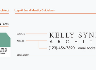 How to Create a Style Guide for Your Brand