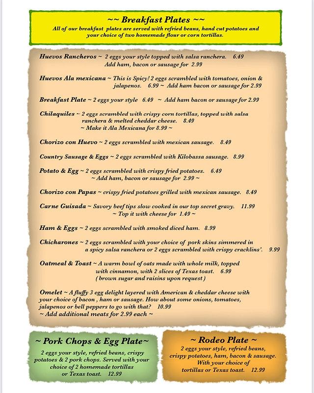 menu 2021 page 2