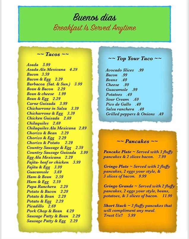 menu 2021 page 1