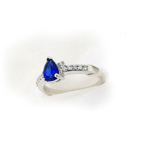 Tanzanite Ring 5