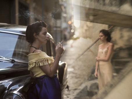 'A Vida Invisível' é indicado do Brasil para tentar vaga no Oscar 2020.