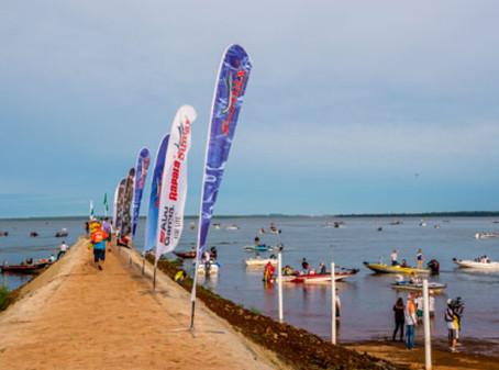 Dez cidades na Costa Oeste do Paraná para se conhecer: praia, natureza e cultura.