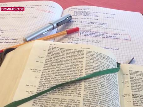 Religiöses Leben in der Krise