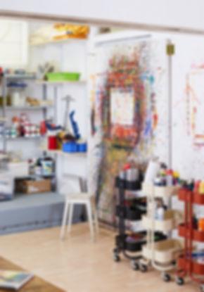 atelier art therapie