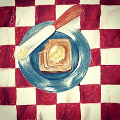 Bread 'n' Butter
