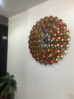 The 'Pramati Clock'