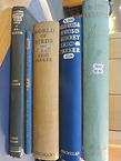 Eric Parker books.JPG