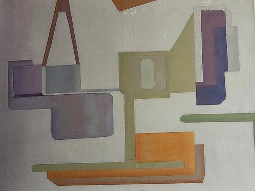 Composition années 70 / 80