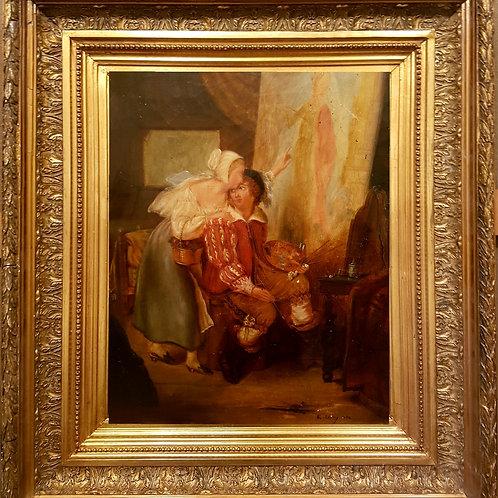 Edmond Leroy 1860 - 1939