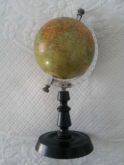 Globe Céleste début 20e