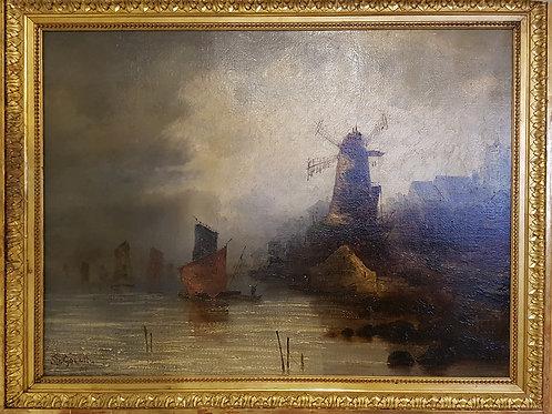 Stanislas GORIN 1824 - 1874