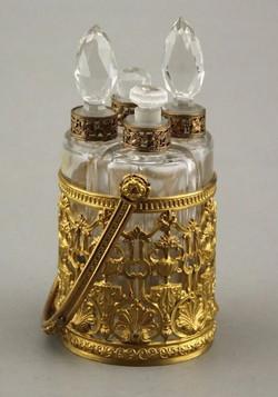 Cave à Parfums Napoléon III