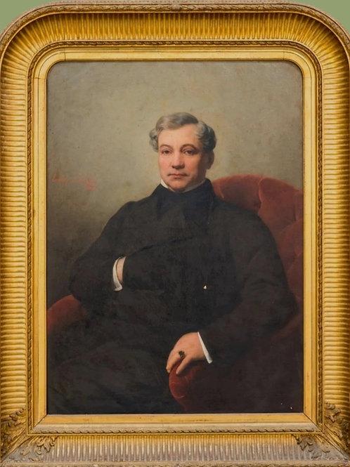 Henry SCHEFFER 1798-1962