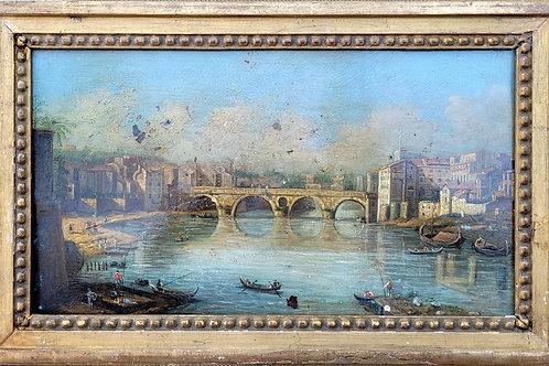Gaspar VAN WITTEL 1653-1736 (d'après)