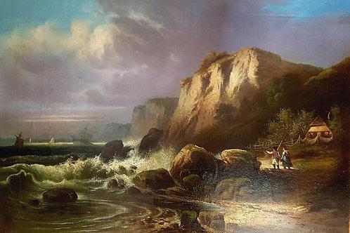 R. HEIDLAND XIX siècle