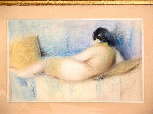 Edouard Degaine 1887 / 1967