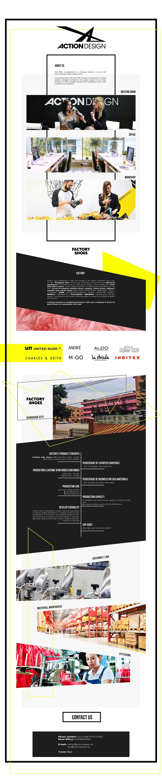 Gerard Moreno | Diseñador Gráfico y fotógrafo freelance |Company profile Action Design